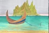 «Le bateau Lune»