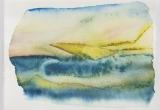 «Rodéo en mer», 2009.