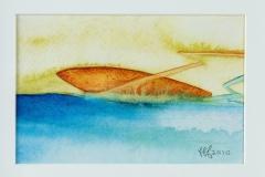 «le Nautilus», 2010.